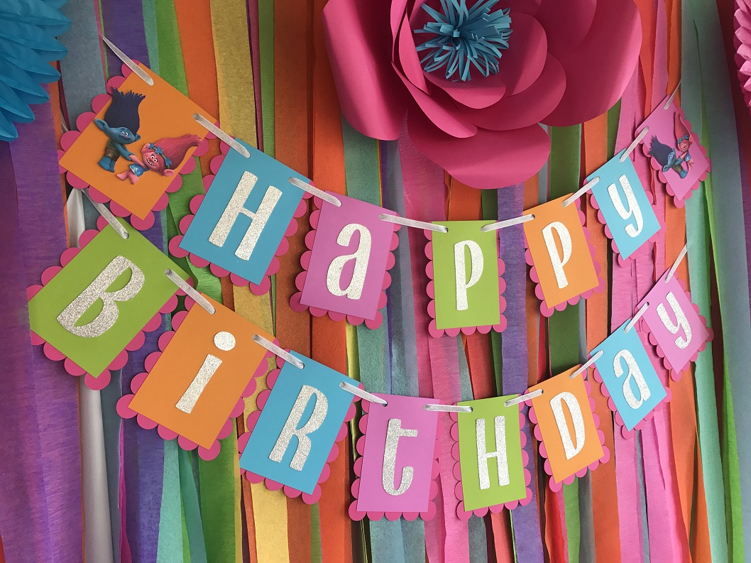 birthday party ideas within a budget