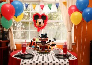 cheap kids birthday ideas
